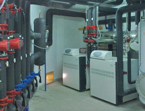 Curso RITE. Carné de instalaciones térmicas en edificios