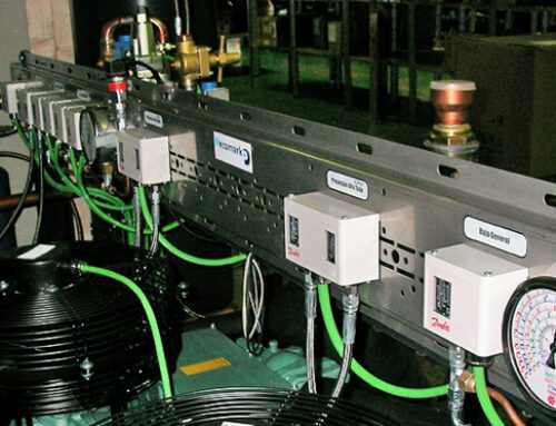 OFERTA DE EMPLEO: Empresa instaladora eléctrica y comunicaciones de Alcorcón (Madrid) necesita cubrir puesto de técnico administrativo.