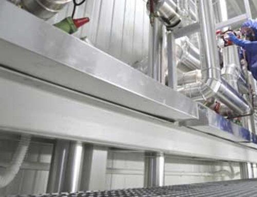 2º Ciclo de formación fontanería e instalaciones de climatización