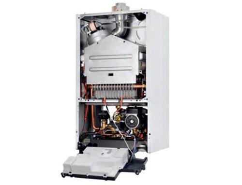 Reparación de Calderas Murales y Calentadores a Gas
