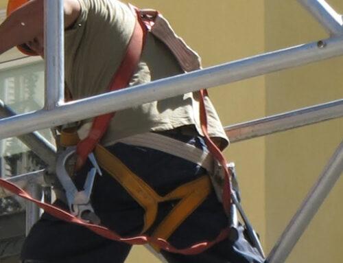 ivel básico en PRL sector metal y construcción