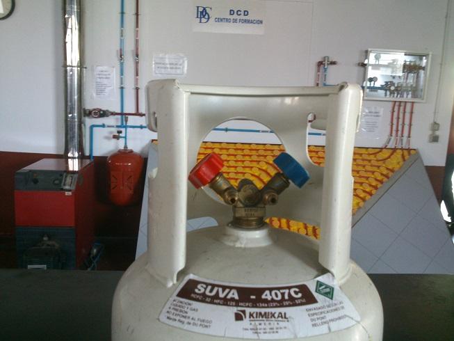 curso gases fluorados madrid