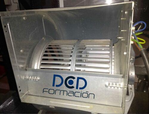 La ventilación, la gran desconocida de las instalaciones térmicas.