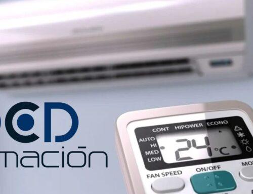 Medidas básicas para el ahorro energético en las viviendas: