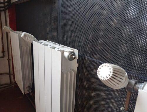 Válvulas termostáticas en los radiadores. ¿Buena opción?